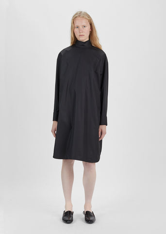 Dillian Mockneck Long Sleeve Tunic