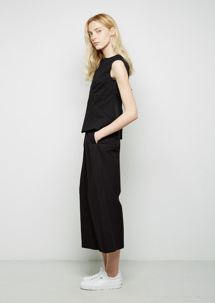 Tilt Sleeveless Top
