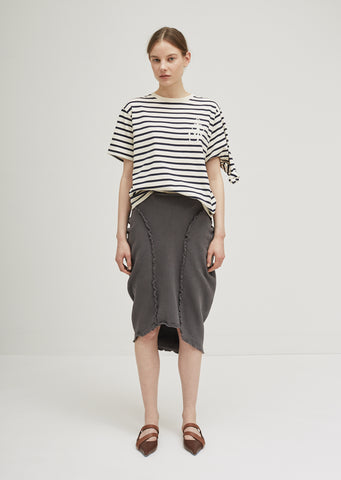 Cocoon Skirt