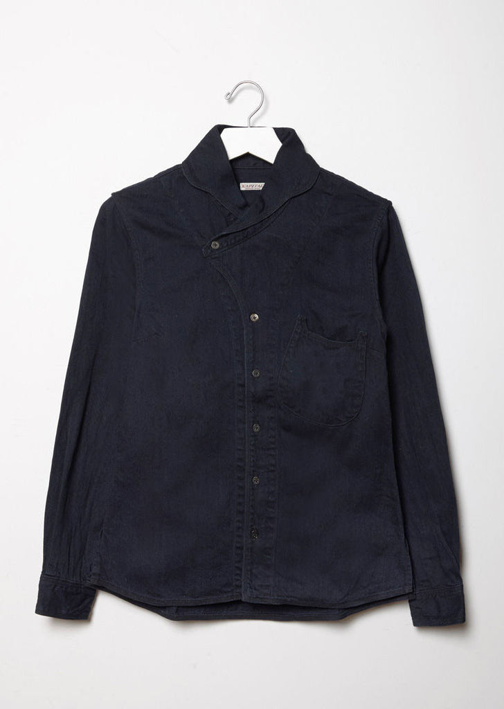 Duke Collar Shirt