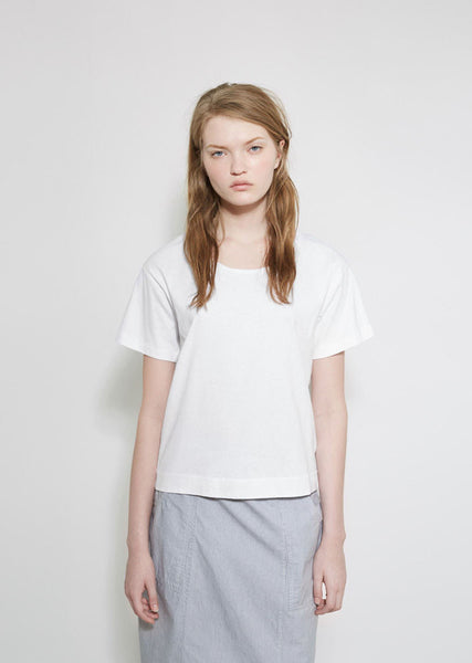 MHL by Margaret Howell Relaxed T-Shirt La Garconne