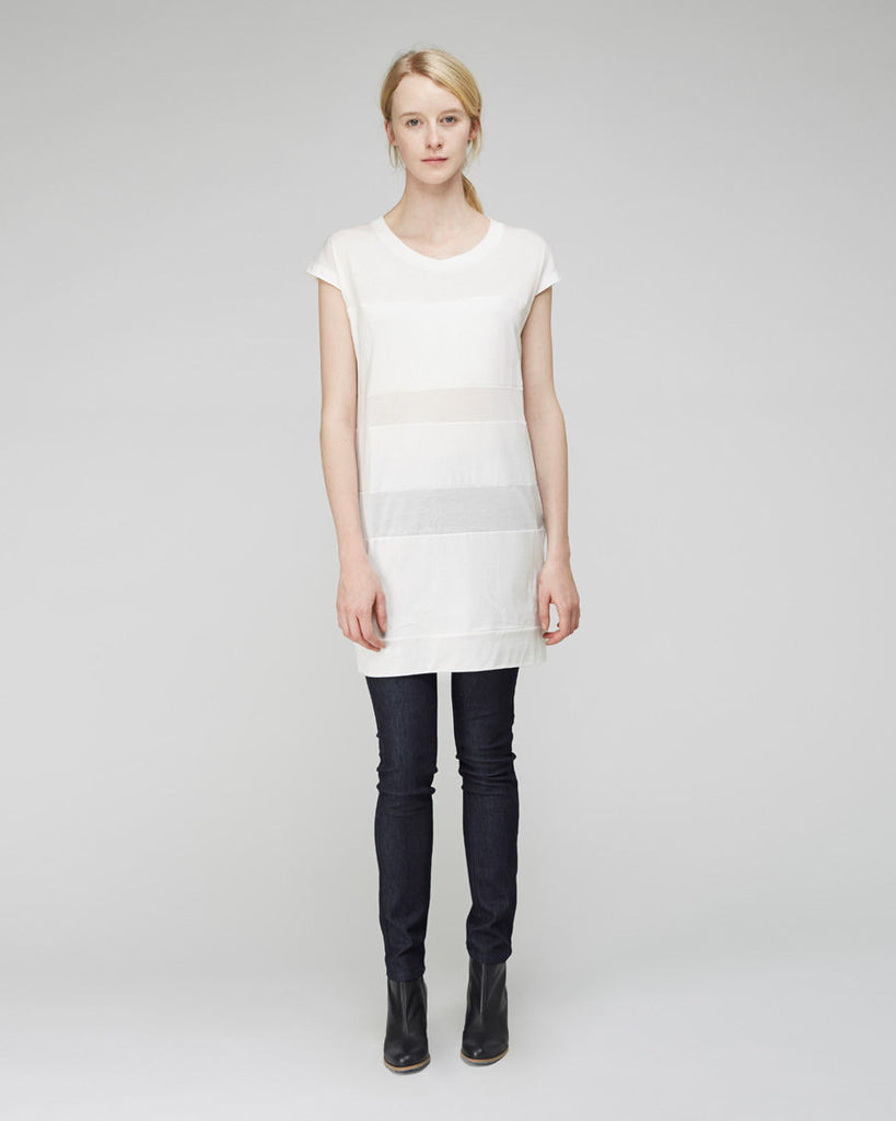 Banded Tunic