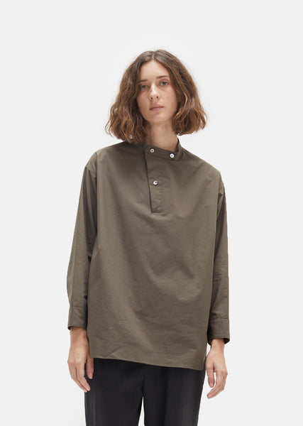 Fencer Popover Shirt