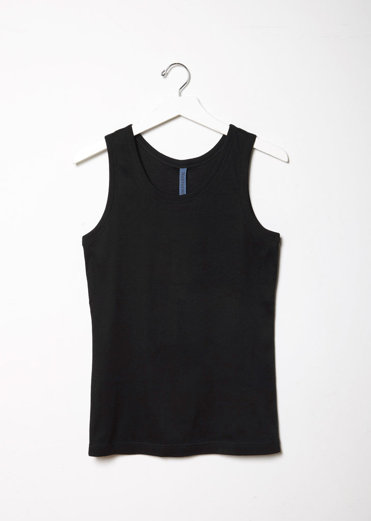Cotton Tank Top