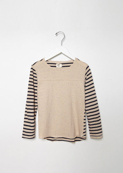 Nico Nico Long Sleeve Shirt La Garconne