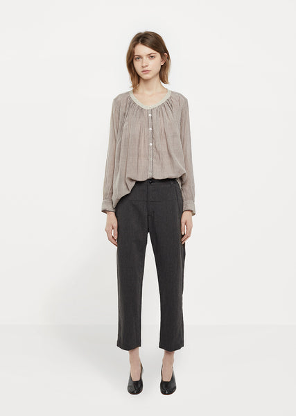 Tailor Cotton Trousers