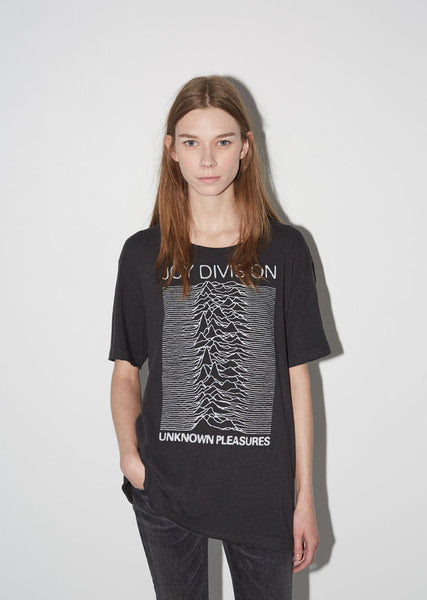Joy Division Graphic Rosie Tee