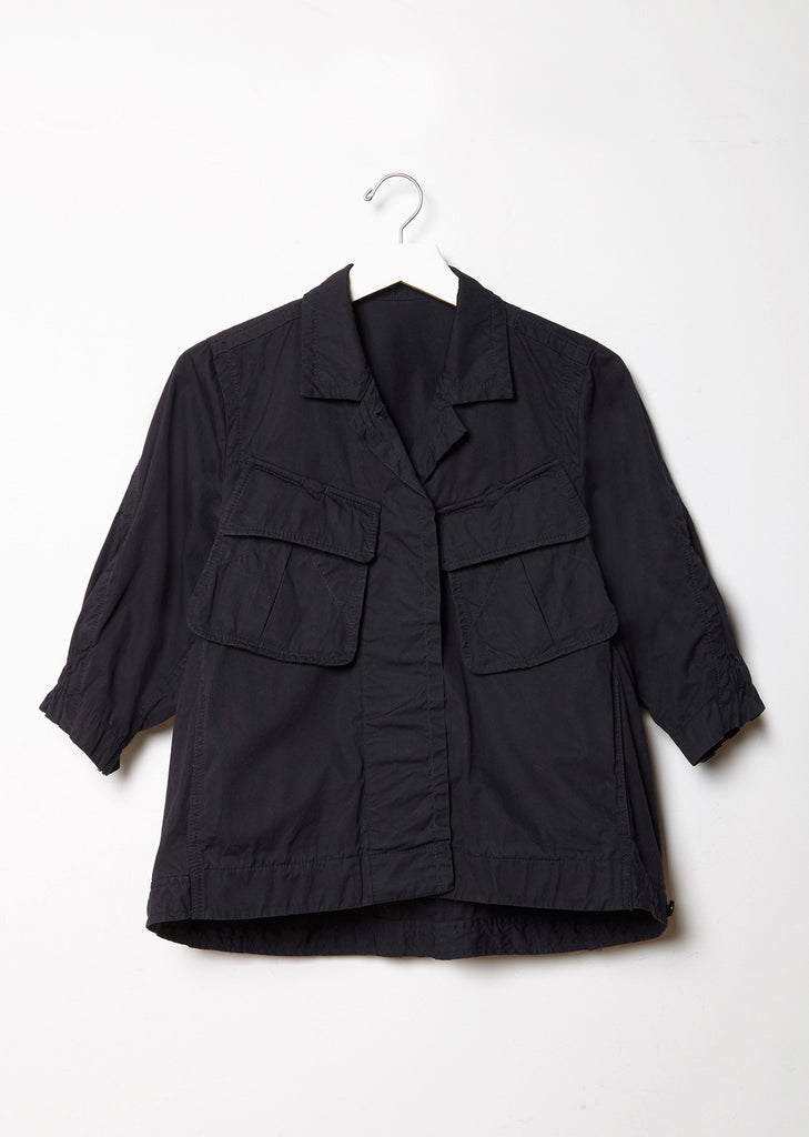 Overdyed Shirt