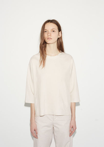 Stephan Schneider Short Sleeve Doubt Top La Garconne