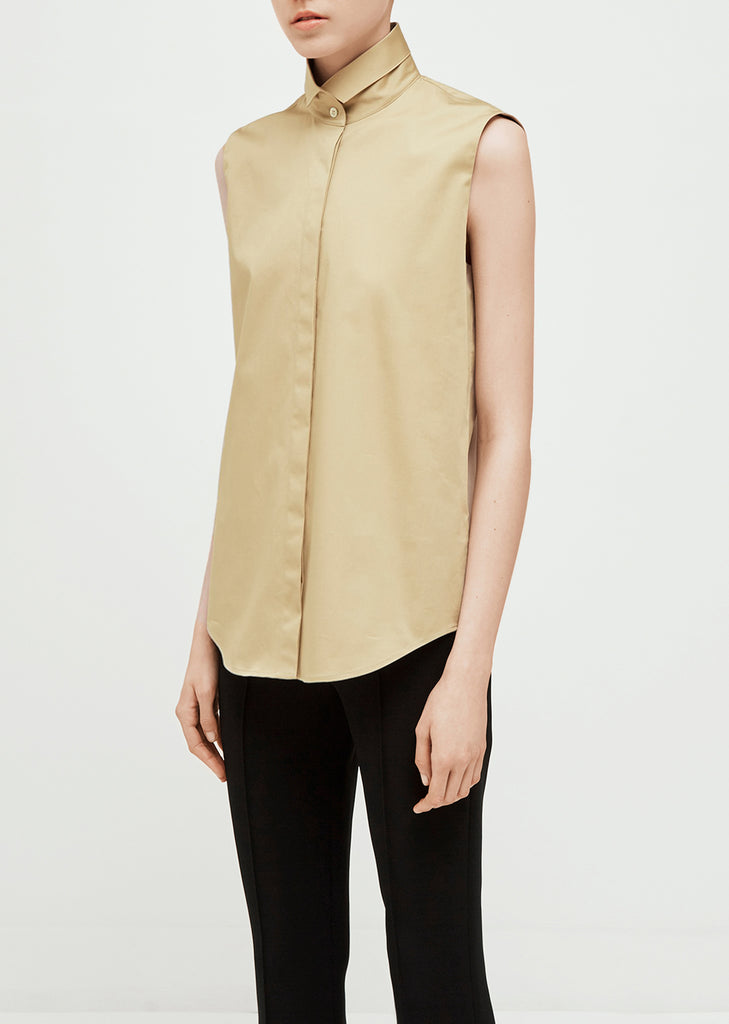 Jetta Sleeveless Top