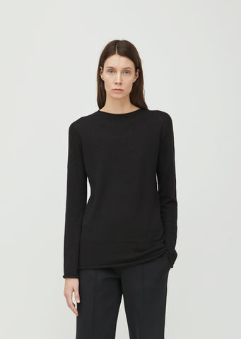 Nolita Superfine Cashmere Sweater