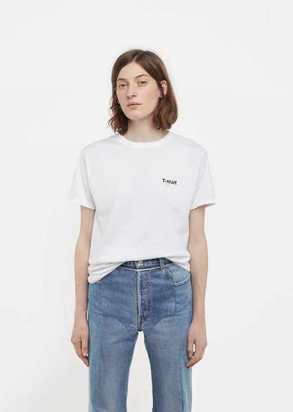 X Hanes Entry Level Tee