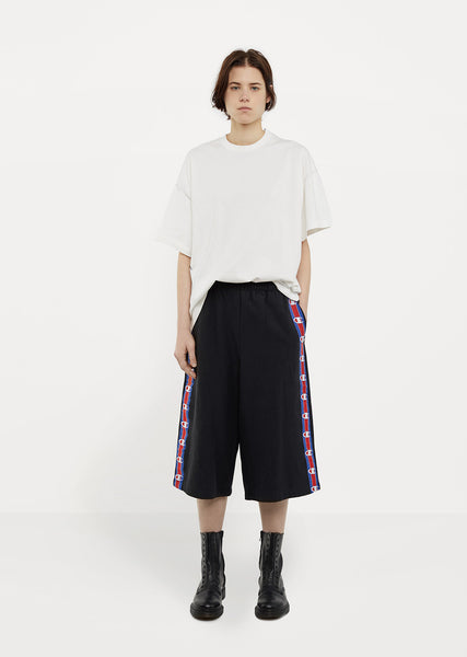 X Champion Sweatpant Shorts