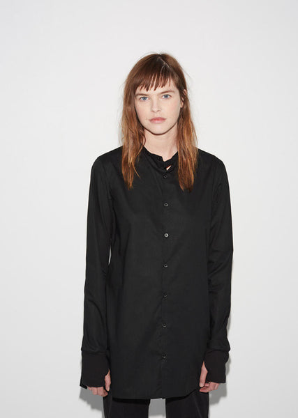 Y-3 Button Shirt La Garconne