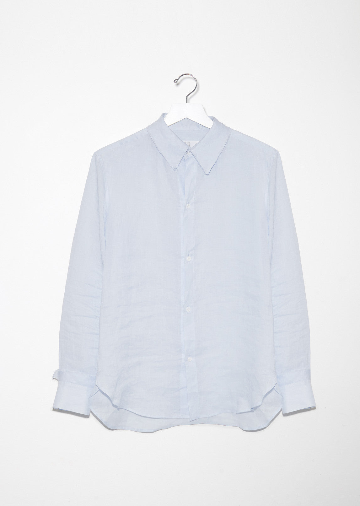 Layered Collar Shirt
