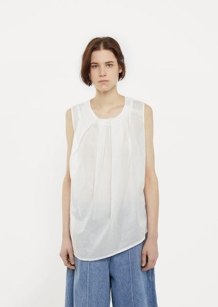 Cotton Lawn Top