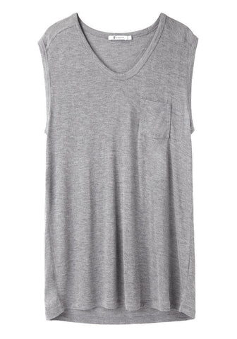 Classic Muscle Tee - merge w TAW102AS00