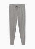 Enzyme Washed French Terry Sweatpants