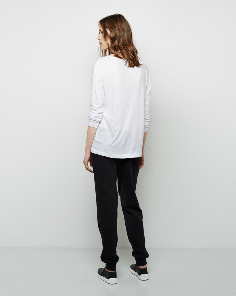 Pima Cotton Longsleeve