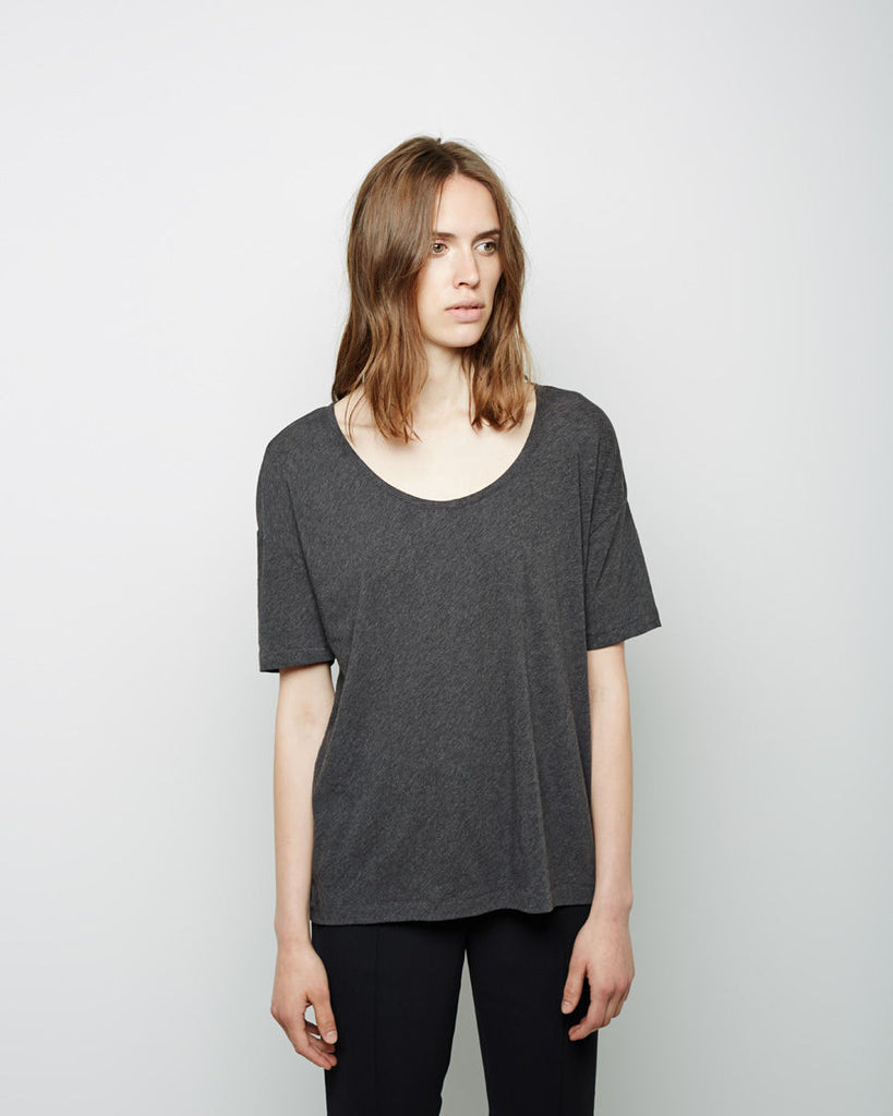 Pima Cotton Tee