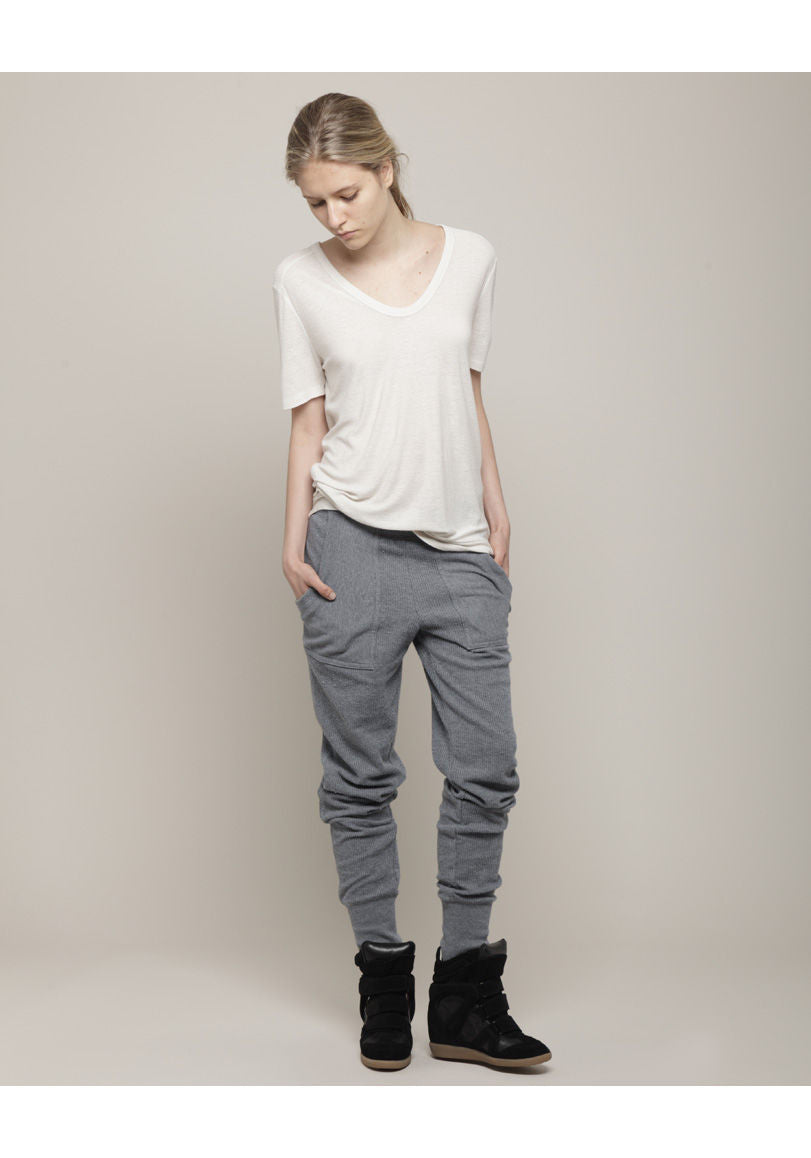 Siro French Rib Sweatpant