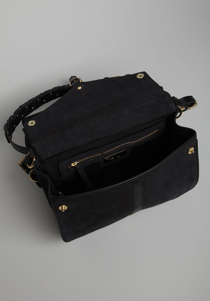 The Rampling Satchel