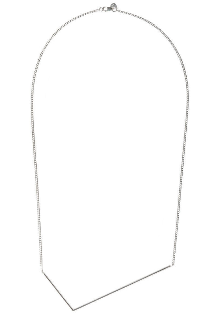 1 Angle Necklace