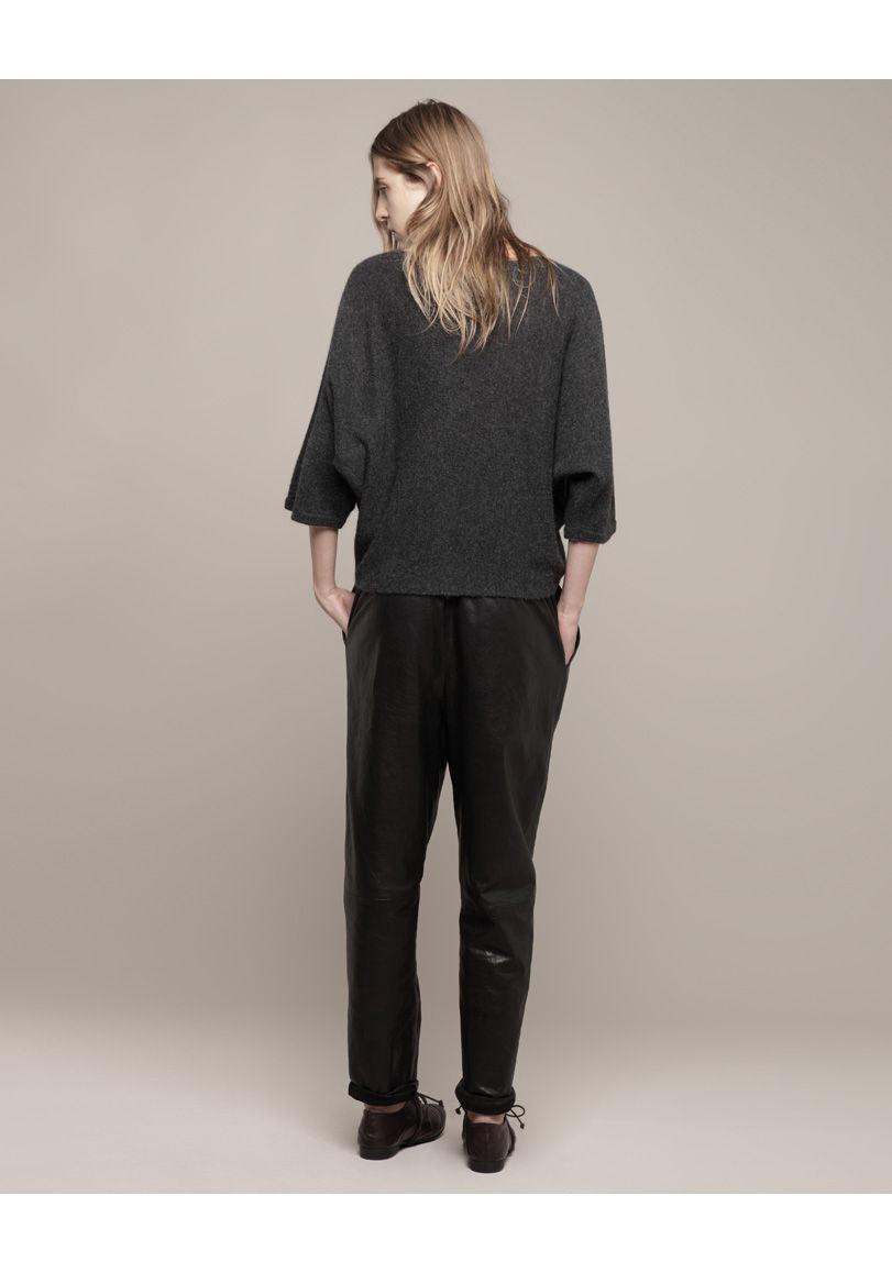 Airy Cashmere Knit