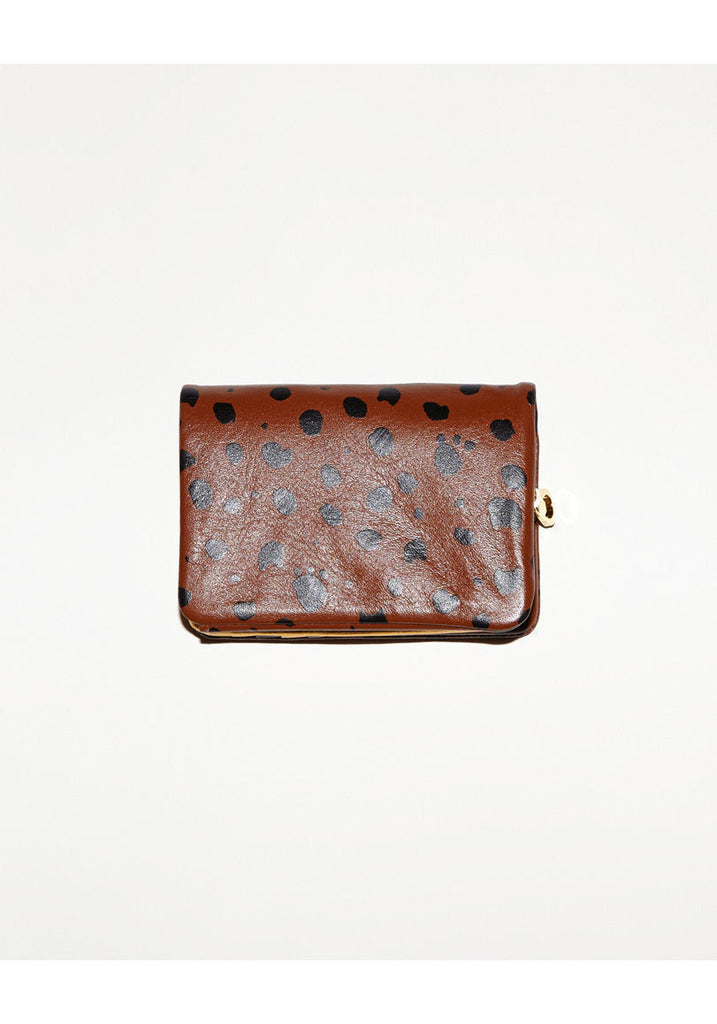 Animal Dot Wallet