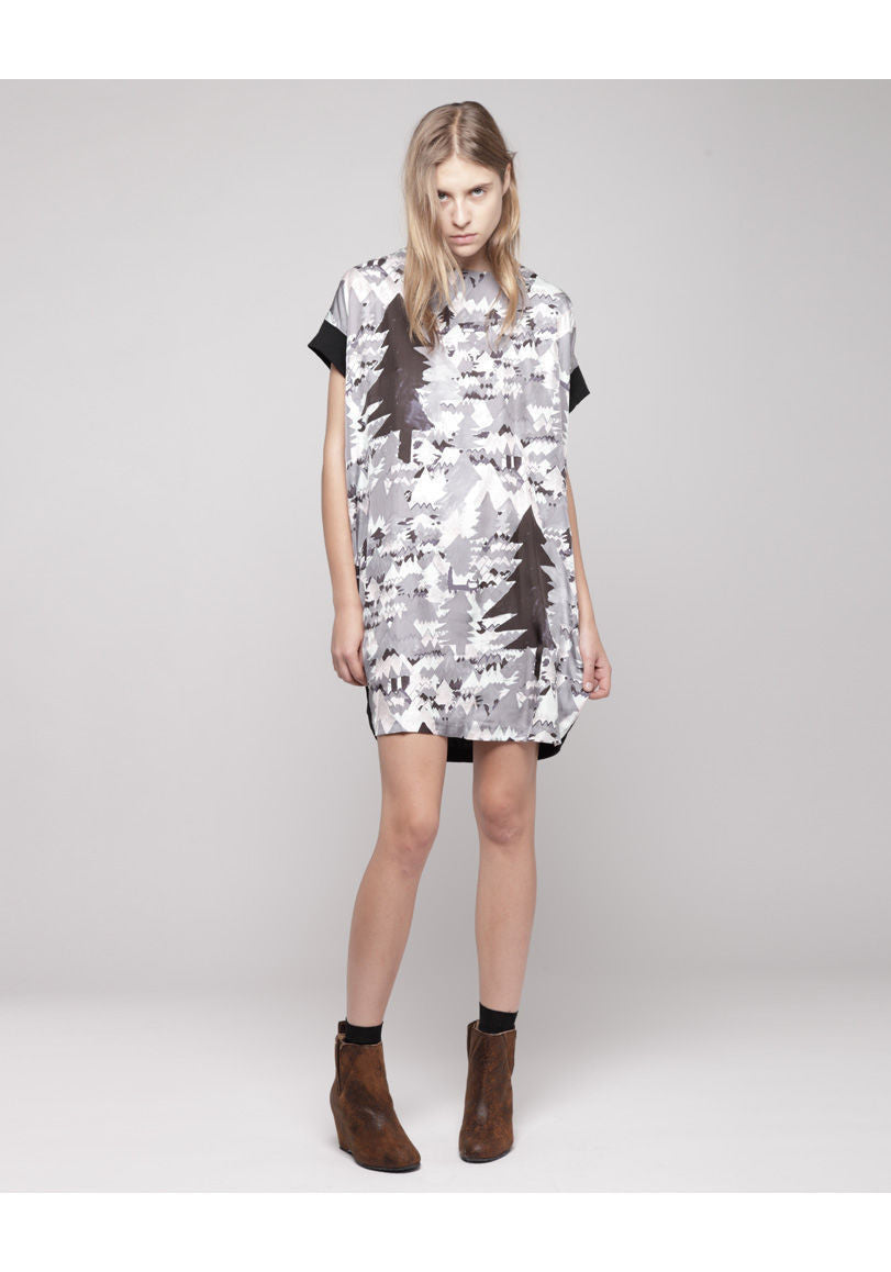 Giza Forest Dress