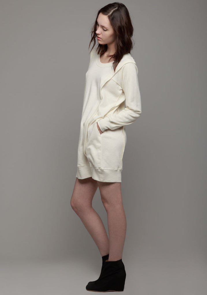 Jersey Pullover Dress