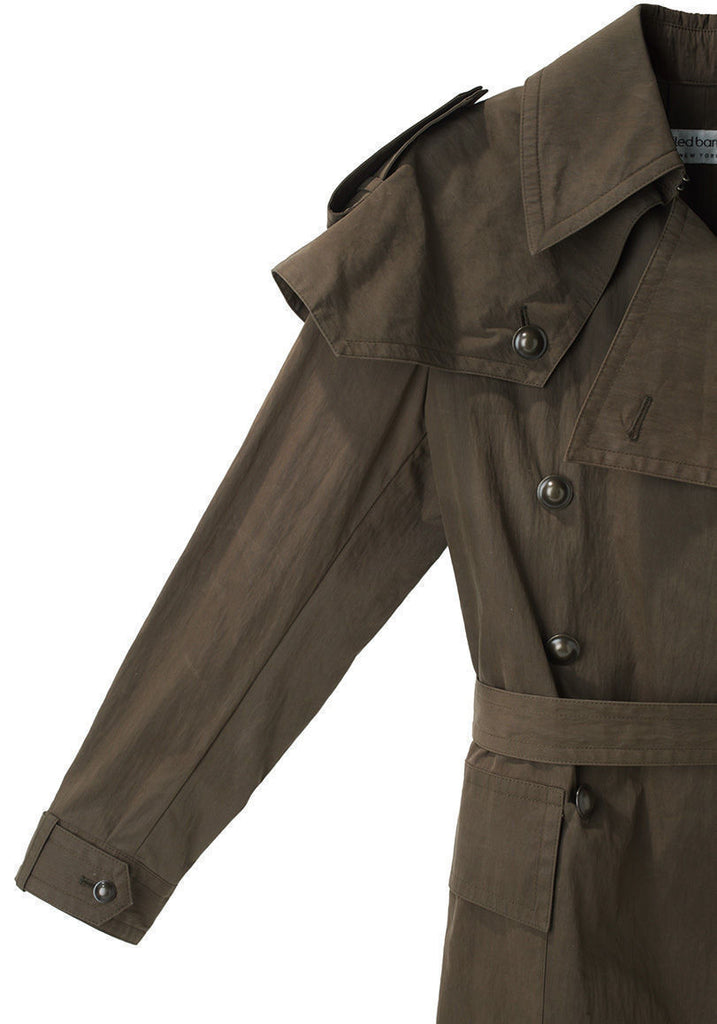 Army Trench
