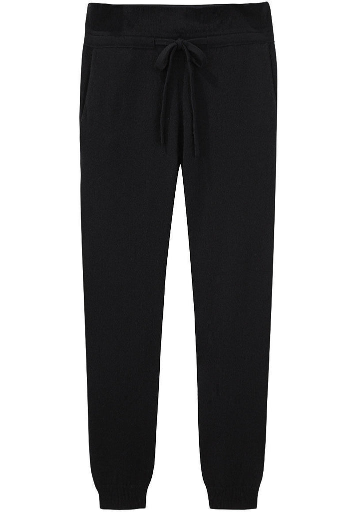 Wool & Cashmere Trousers