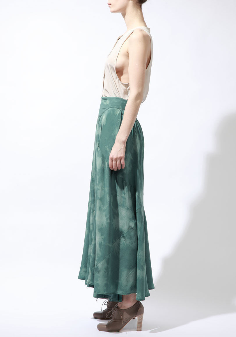 Monarchy Long Skirt