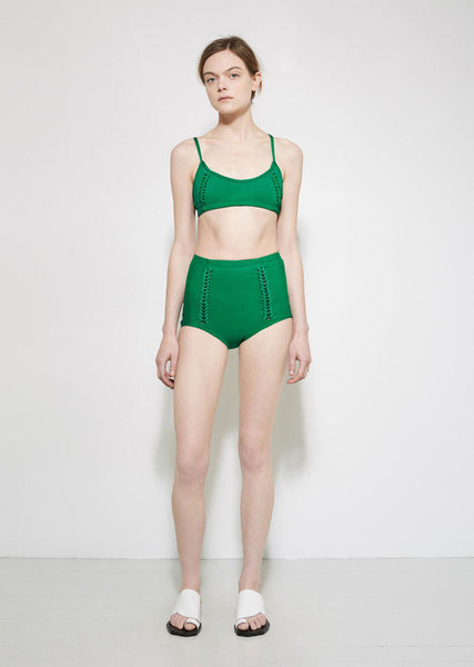 A DÉTACHER Dawn Super High Waisted Bottom La Garconne