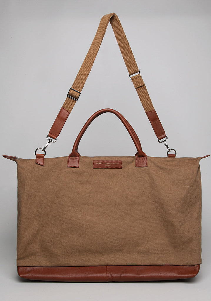 Hartsfield Travel Tote