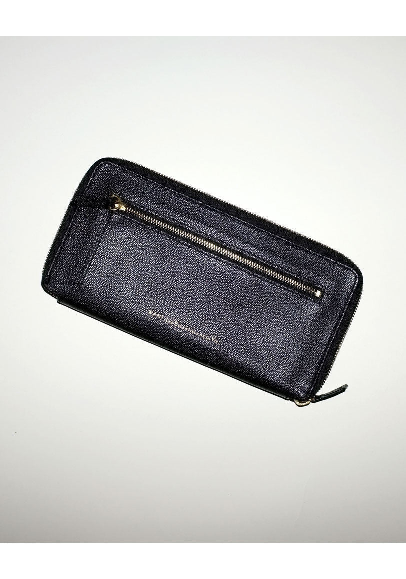 Liberty Travel Zip Wallet