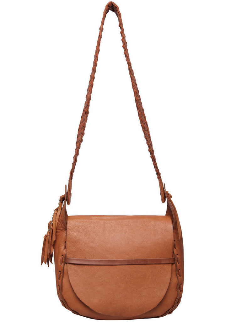 Medium Satchel Bag