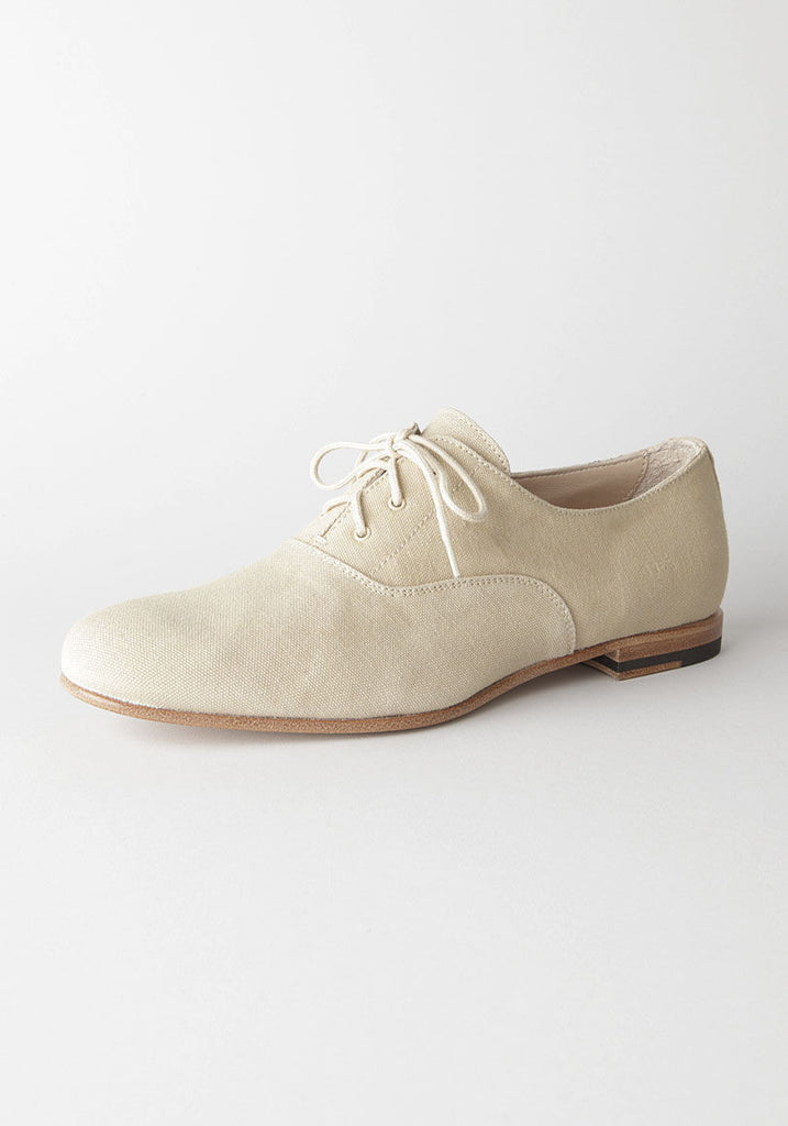 Canvas Oxford