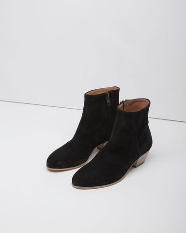 Everyday Zip Boot