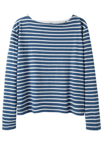 Adrien Striped Top