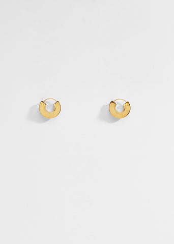 T-Beam Earrings