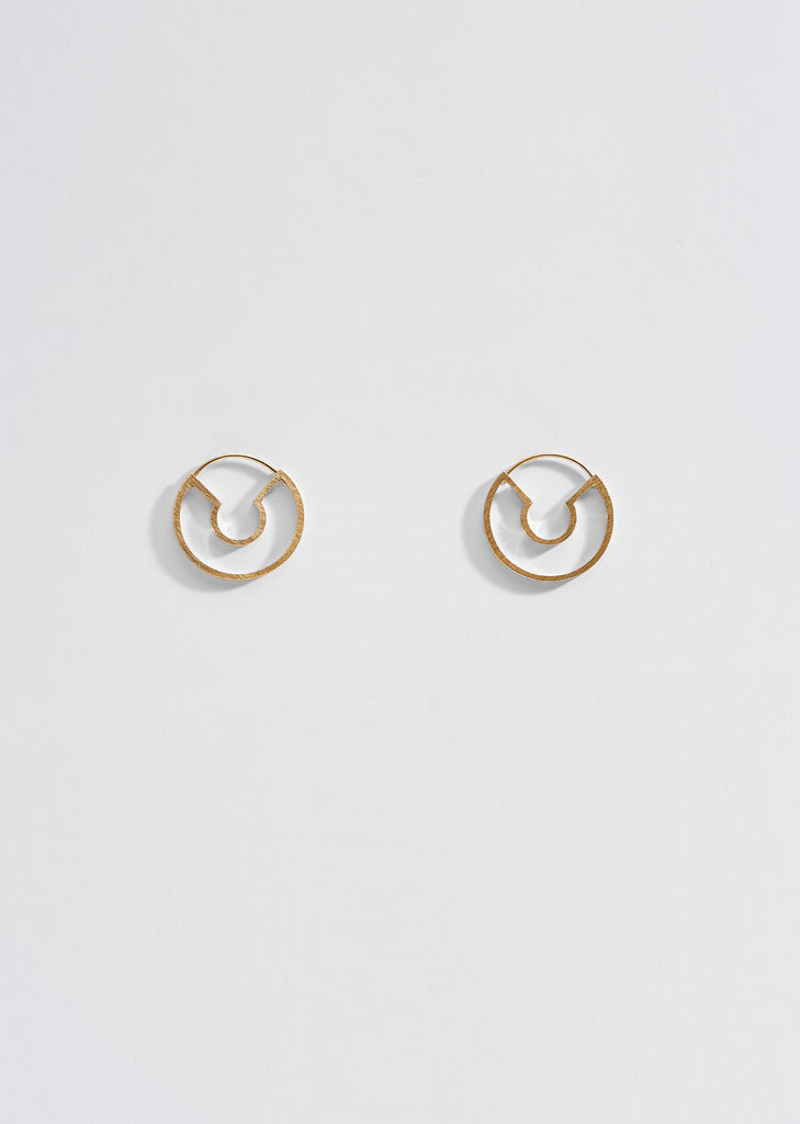 Blind Date Earrings