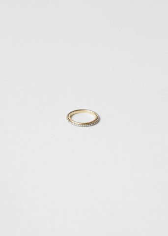 Bague Elipse Ring