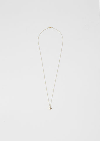 Teshima Necklace