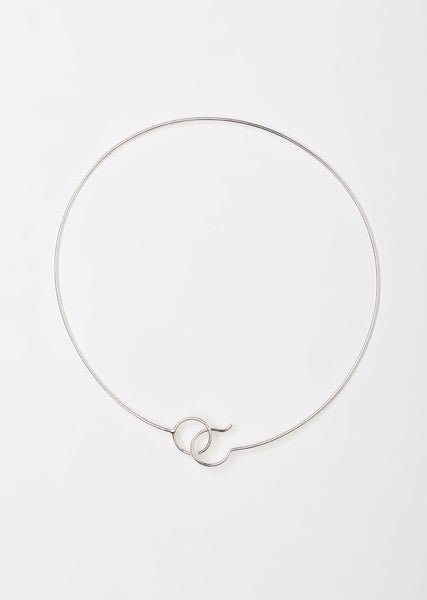 Plain Wire Choker