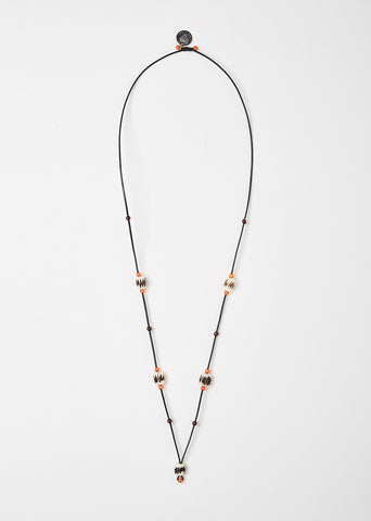 Wari Necklaces