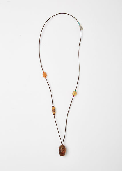 Chincha Necklaces