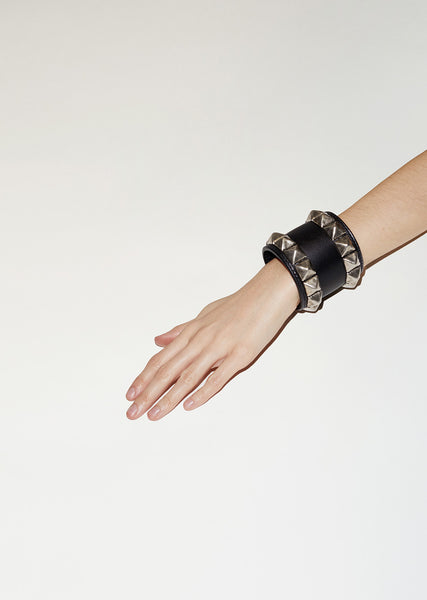 Parallel Studs Cuff