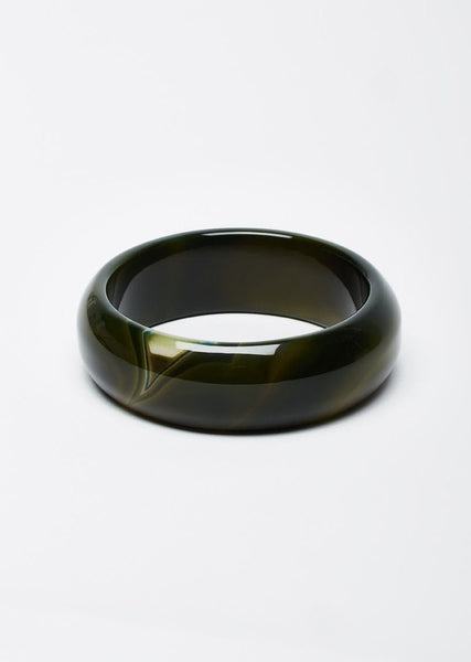 Kathleen Whitaker Rock Bangle La Garconne